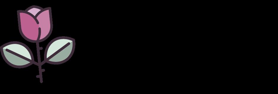 Květinářství Olomouc logo 300